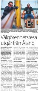 albanus ålandstidningen
