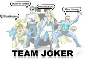 team joker