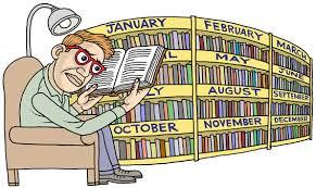 Nästa års läsning