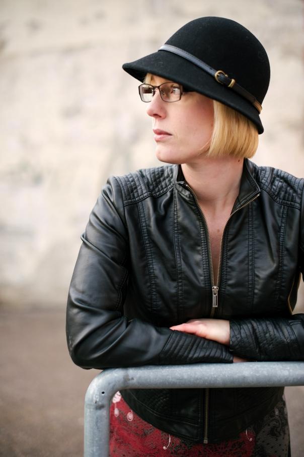Intervju - Anna Jakobsson Lund
