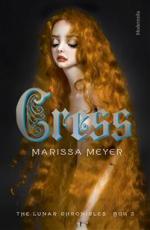 En smakbit av Cress – MarissaMeyer