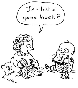 Is That a Good Book- (1)